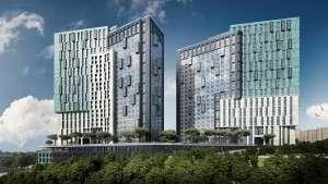 Новые возможности для поселения в Киеве